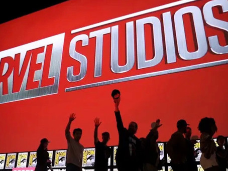 iFeature | MARVEL Studios Reveals Its Upcoming Line-Up