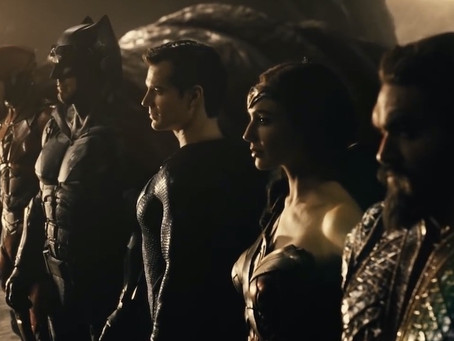 Trailer | JUSTICE LEAGUE: The Snyder Cut