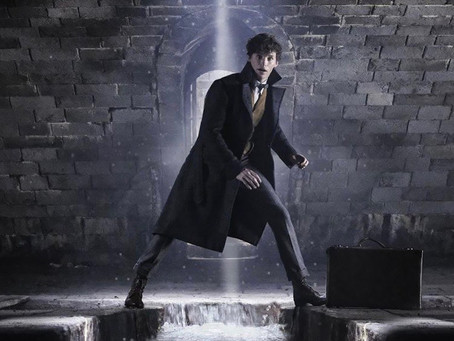 iReview | FANTASTIC BEASTS: The Crimes of Grindelwald