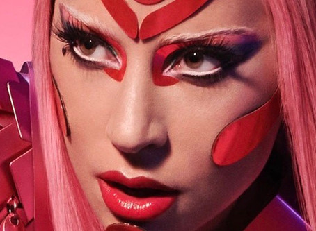 "iTunedIN | LADY GAGA - ""Stupid Love"" The New Single"