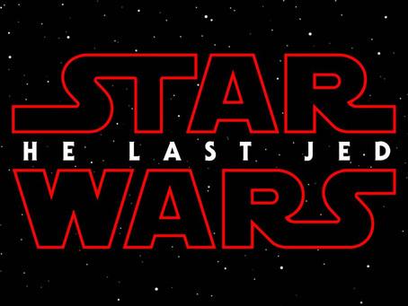 Trailer :: STAR WARS: EPISODE VIII - The Last Jedi