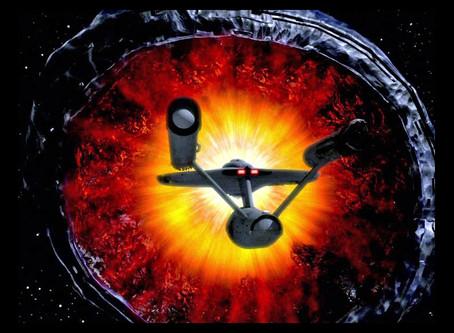 UnBoxing | Star Trek PLANET KILLER from Eaglemoss
