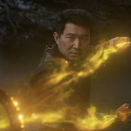 iReview | Marvel Studios' SHANG-CHI and The Legend of The Ten Rings