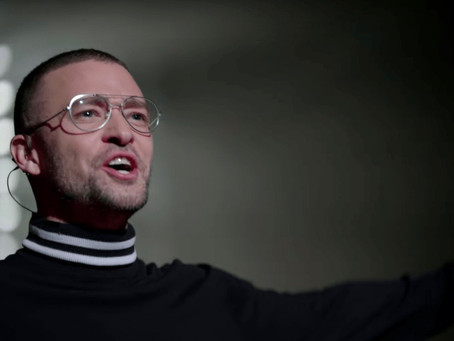 """inTUNE :: Justin Timberlake's """"Filthy"""" New Single"""