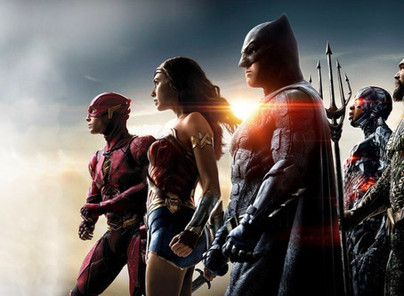 iFeature | JUSTICE LEAGUE: The SNYDER CUT is Coming!
