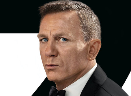 NO TIME TO DIE | Has BOND Met His Match?