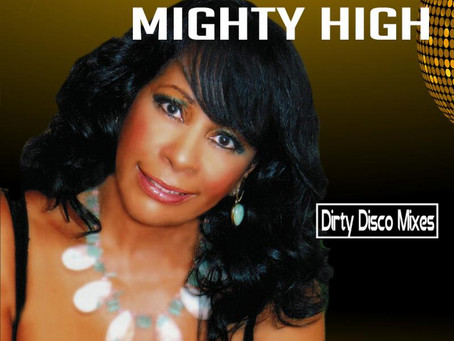 Tuned In :: MIGHTY HIGH feat.Claudja Barry remixed by Dirty Disco Music