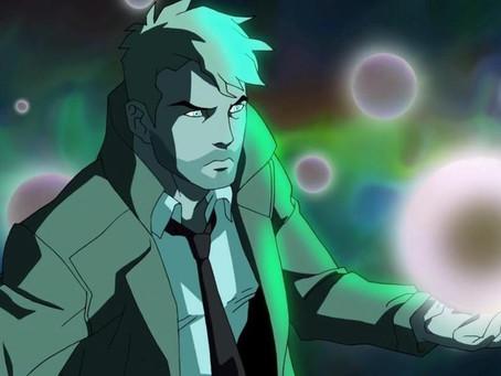 iReview :: DC Universe Original Movie JUSTICE LEAGUE DARK