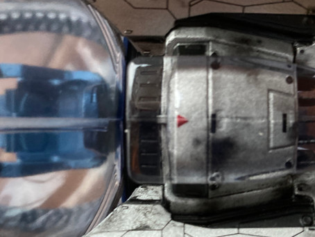 UnBoxing | Star Trek: Discovery LANDING POD | Starship Collection