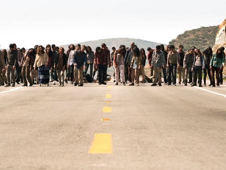 Season Pass | AMC's FEAR THE WALKING DEAD Crosses the Bar