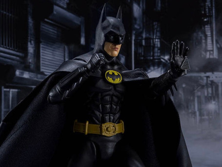 UnBoxing | BATMAN 1989 v HUSH