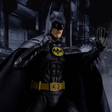 UnBoxing | BATMAN 1989 v HUSH