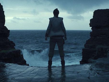 Breaking Down the STAR WARS: EPISODE VIII - The Last Jedi Trailer