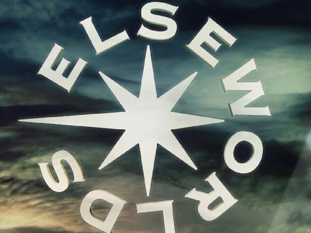 Trailer | The CW ELSEWORLDS Crossover Trailer is Here!