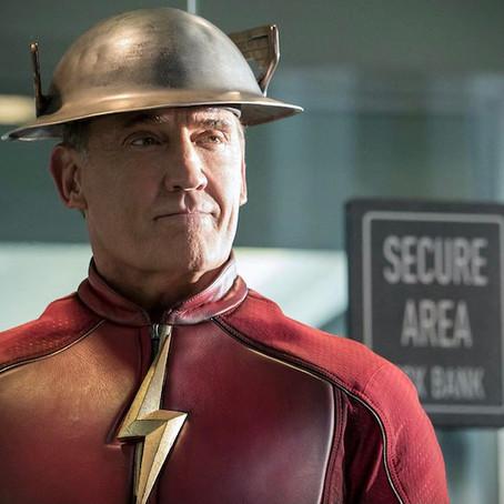 "DC's STARGIRL Reveals ""Golden Age"" Flash in Season 2"