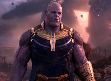 On MARVEL Studios | AVENGERS: Infinity War