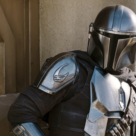 Trailer | THE MANDALORIAN Season 2