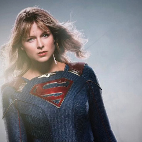 SUPERGIRL Announces Final Season