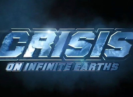 "iEditorial | Will The CW's Upcoming ""Crisis"" Crossover Prove the Network's Primetime Version of an """