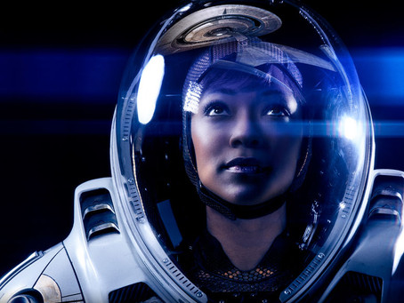In The Meantime | STAR TREK DISCOVERY