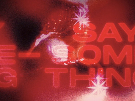 "iTunedIN | KYLIE MINOGUE ""Say Something"" Remixes"