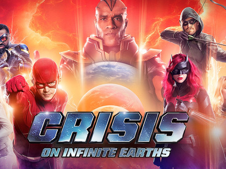 In The Rear View Mirror | CRISIS ON INFINITE EARTHS