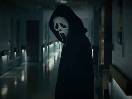 Trailer | SCREAM