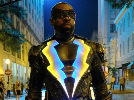 This Season | BLACK LIGHTING Powers Up!titled