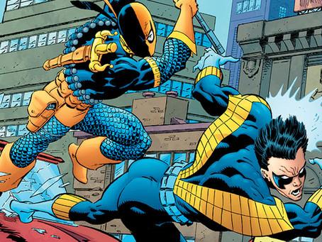 DC Comics | TITANS Total Chaos