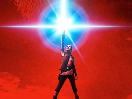iEditorial | Why THE LAST JEDI Matters