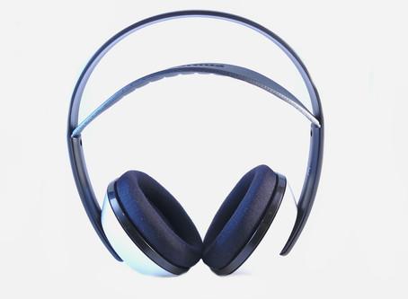 Wireless Headphones are now on Market