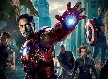 "iFeature | Marvel's Cinematic Universe on AVENGERS Heading Towards the ""ENDGAME"""