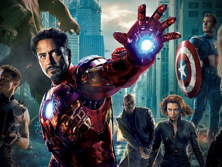 "iFeature | Marvel's Cinematic Universe on AVENGERS Heading Towards the ""ENDGAME"""
