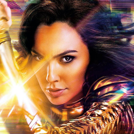 iReview | WONDER WOMAN 1984