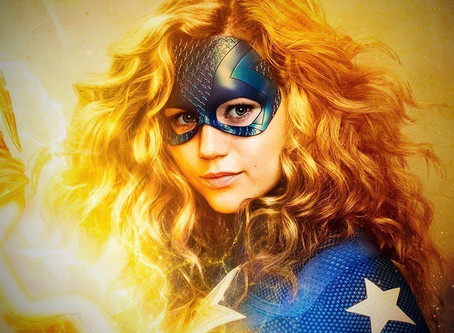ICYMI | DC's STARGIRL Set to Launch