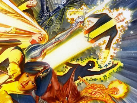 Coming Soon: THE NEW MUTANTS First Look Trailer is here!
