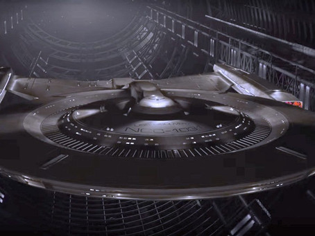 STAR TREK: DISCOVERY :: What We Know So Far…