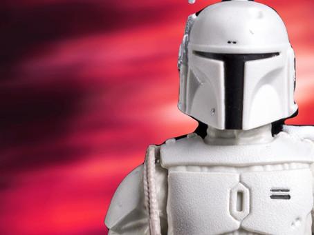 UnBoxing | BOBA FETT (Prototype Armor) Action Figure
