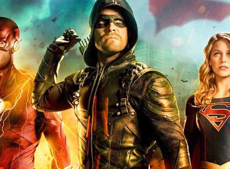 This Season   The CW 3-Night Event Crossover Goes Batty!