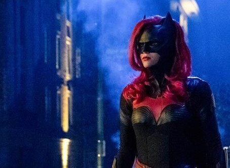 ICYMI   It's Official! BATWOMAN Pilot is On!