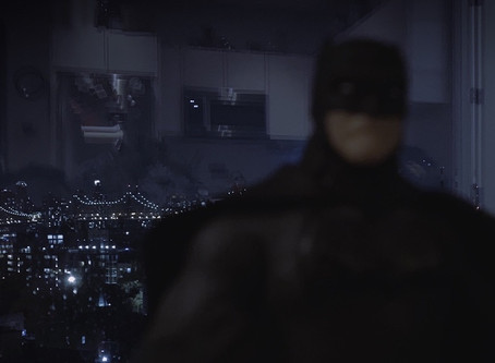 UnBoxing | BATMAN: SUPREME KNIGHT from Mezco Toyz