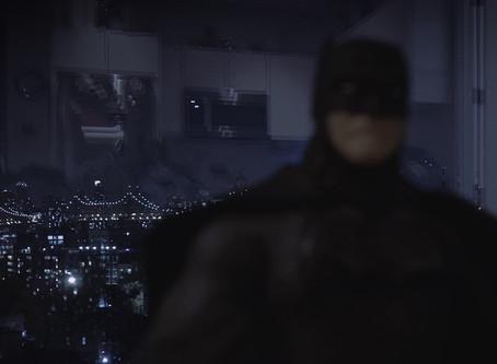UnBoxing | BATMAN: SUPREME KNIGHT from Mezco Toyz