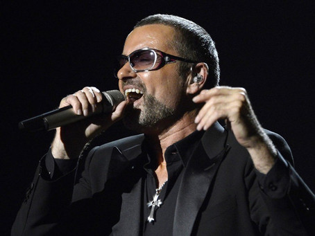 "iTunedIN | GEORGE MICHAEL - ""This Is How"" New Single"