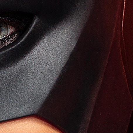 First Look | The New BATWOMAN
