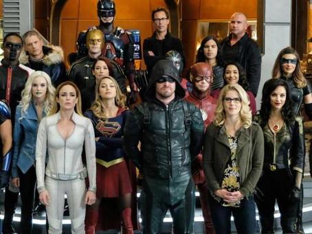 The CW's PrimeTime Line-Up Remains SUPER!