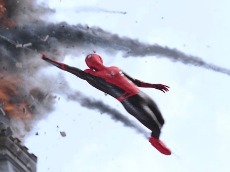 ICYMI | SONY Pulls SPIDER-MAN Out of the MCU