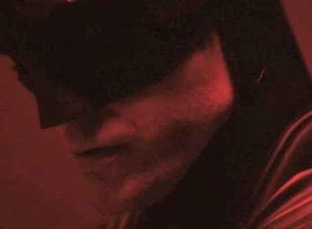 ICYMI | THE BATMAN Gets a Camera Test