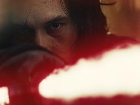 Teaser Poster :: STAR WARS: EPISODE VIII – The Last Jedi Revealed