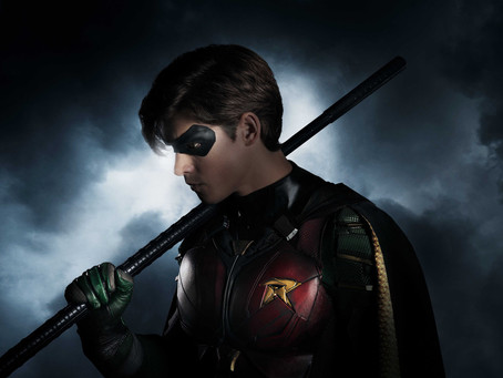 Trailer | TITANS on DC Universe