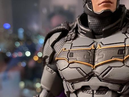 UnBoxing | DC Prime: BATMAN Action Figure